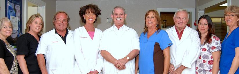 Medicine Man Pharmacy Staff Members - Summerville, South Carolina