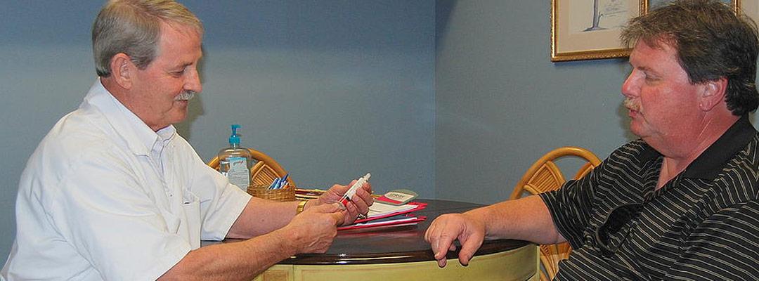 Men's Health - Medicine Man Pharmacy - Summerville, South Carolina